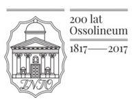 Logo of Zakład Narodowy im. Ossolińskich
