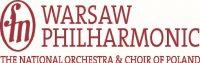 Logo of Warsaw Philharmonic
