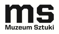 Logo of Muzeum Sztuki w Łodzi