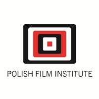 Logo of Polski Instytut Sztuki Filmowej
