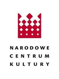Logo of Narodowe Centrum Kultury
