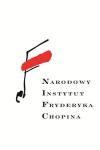 Logo of Narodowy Instytut Fryderyka Chopina