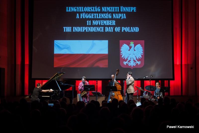 zdjęcie z koncertu