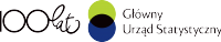 Logo of GUS