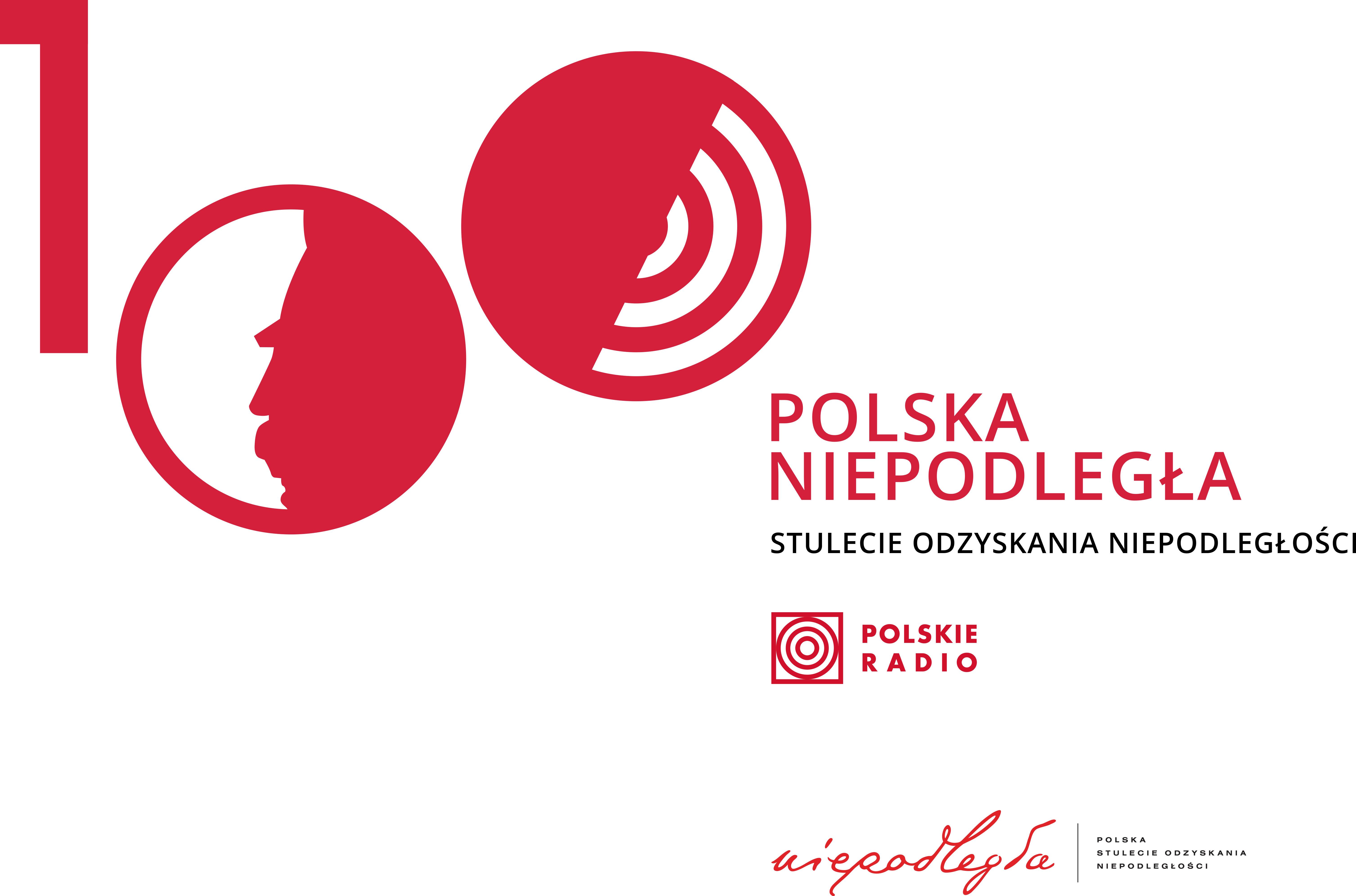 logo okolicznościowego portalu Polskiego Radia