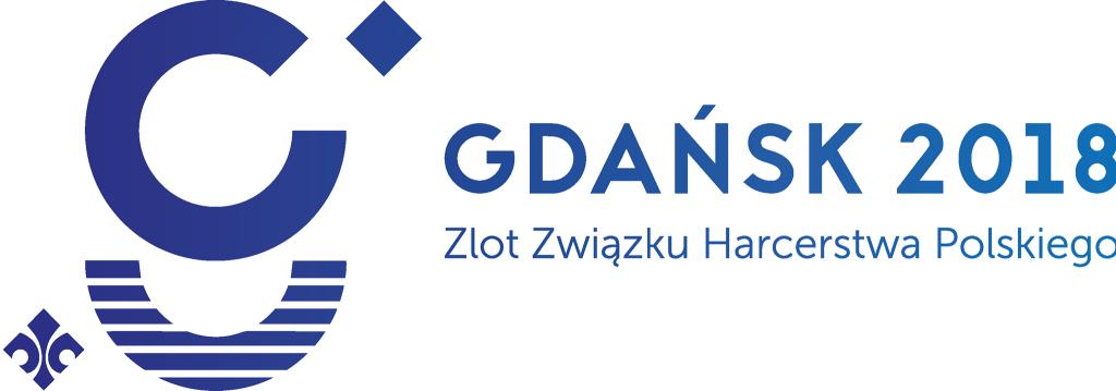 Logo Zlot ZHP Gdańsk 2018