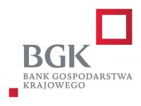 Logo of BGK