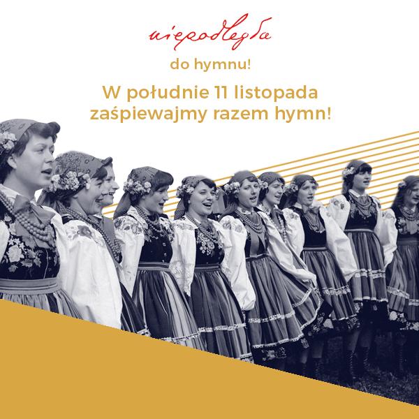 czarno-białe zdjęcie przedstawiające śpiewające kobiety w ludowych strojach
