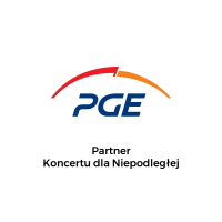 Logo of PGE