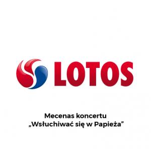 logo Lotosu