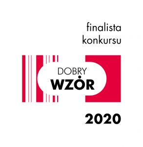 logo finalista konkursu dobry wzór