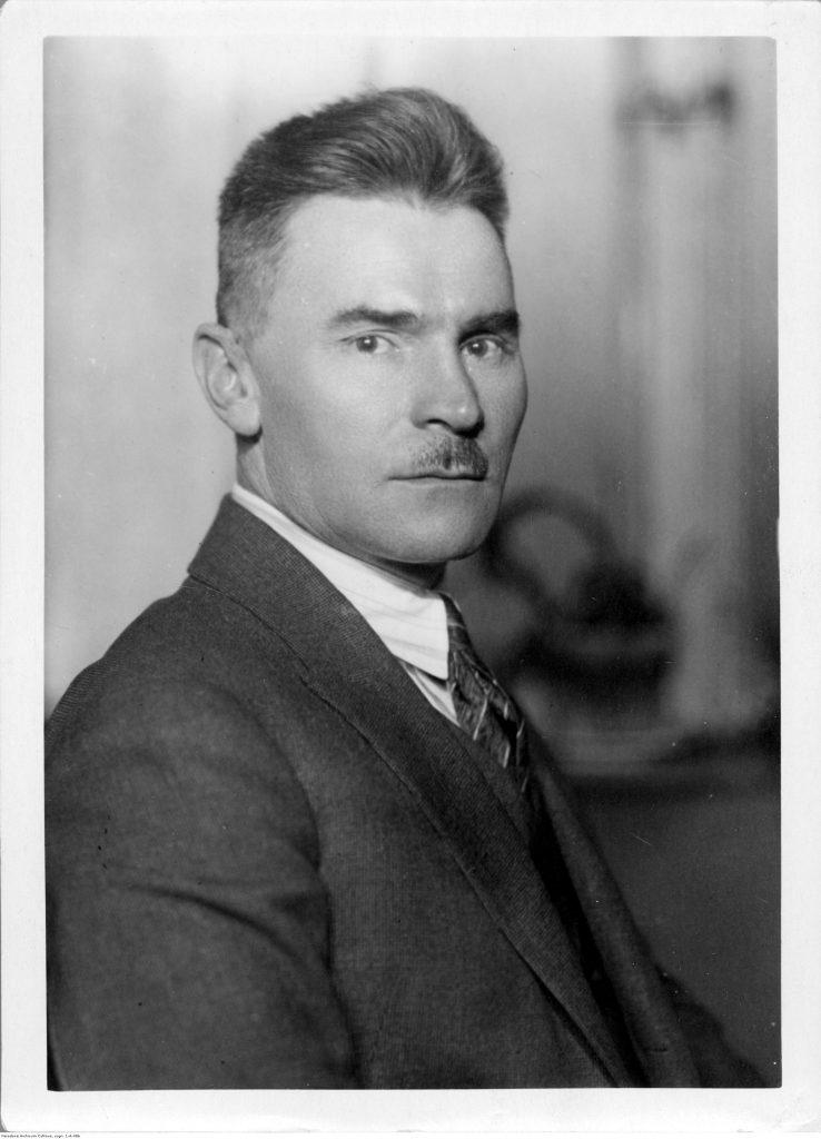fotografia portretowa mężczyzny