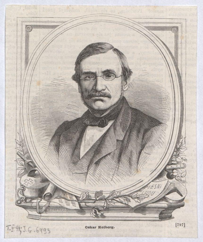portret mężczyzny w okularach