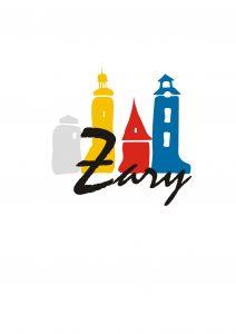 logotyp Żar