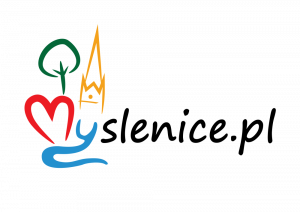 logo Myślenic