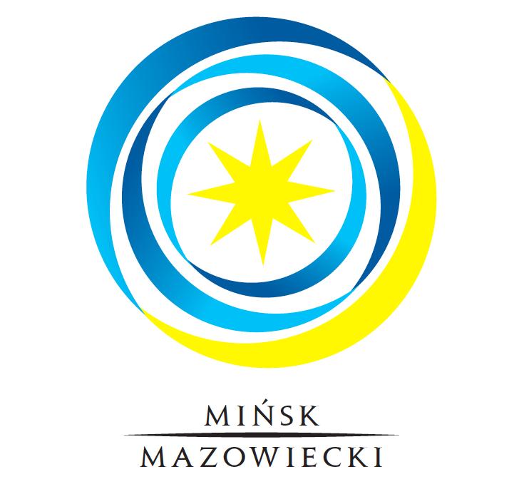 logotyp Mińska Mazowieckiego