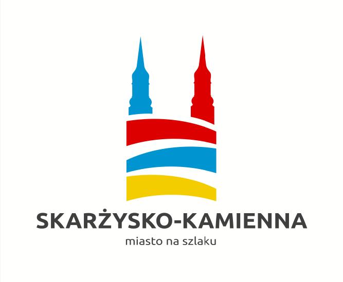 logotyp Skarżyska-Kamiennej