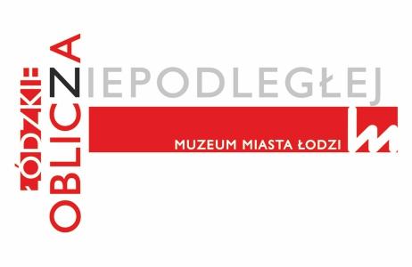 Logo projektu Łódzkie Oblicza Niepodległej